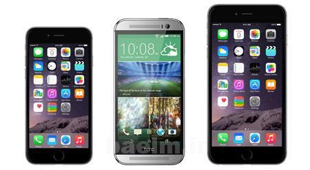اخبار,اخبارتکنولوژی,گوشی موبایل جدید اپل