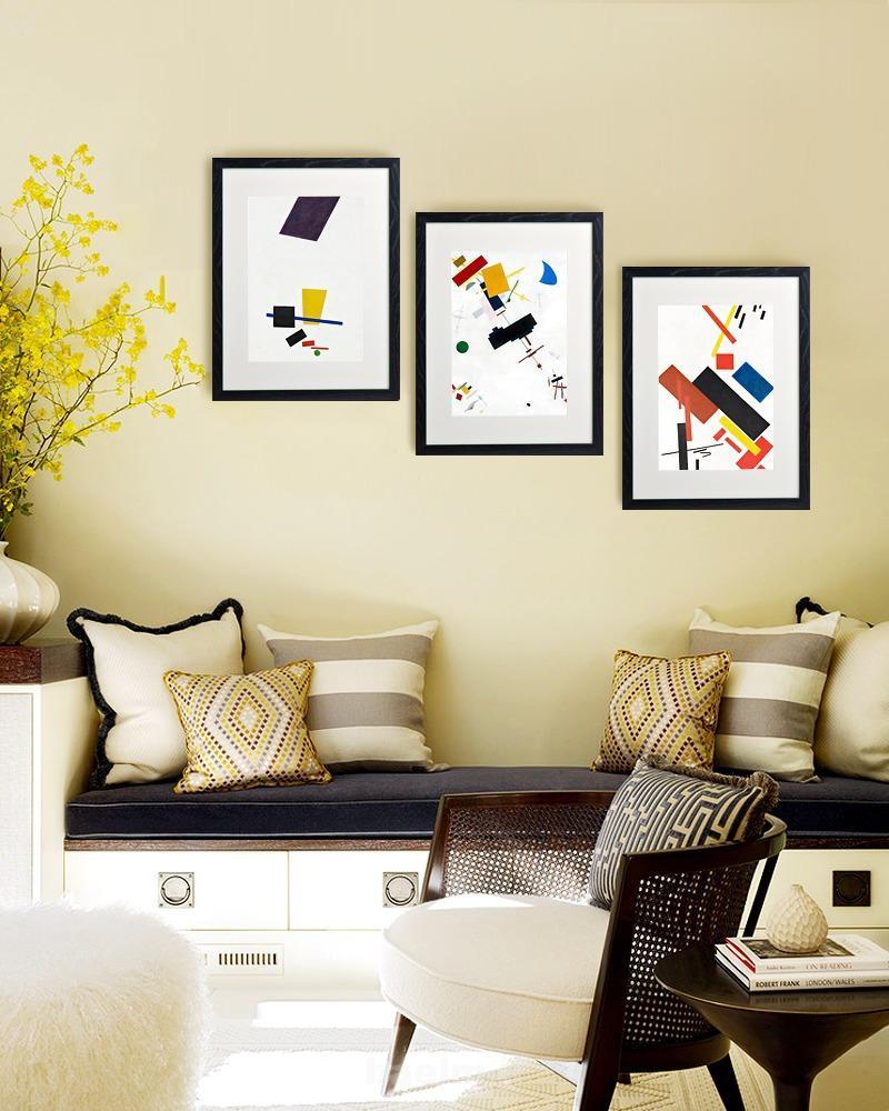 Frame Decors For Living Room 22 Frame Decors For Living Room