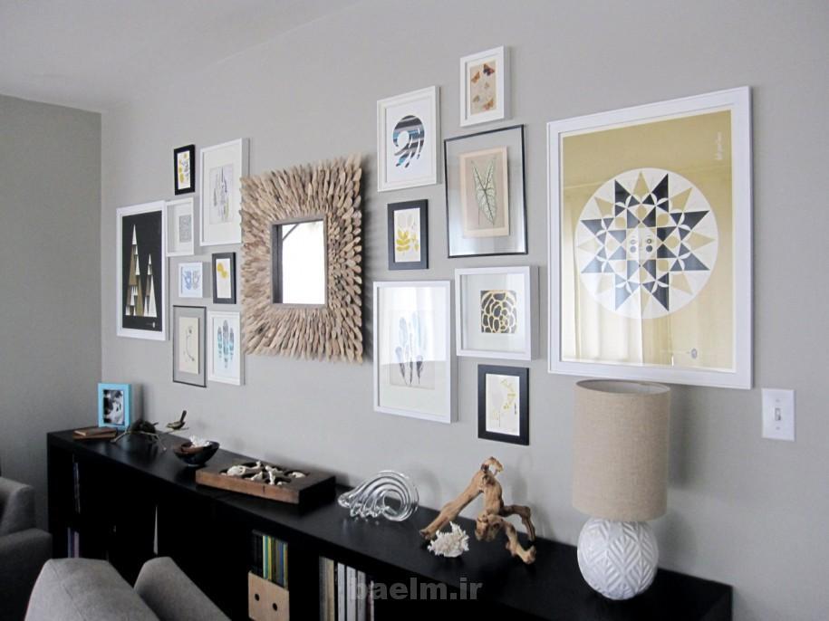 Frame Decors For Living Room 9 Frame Decors For Living Room