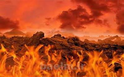 دانستنیها   تنها گناهی که شیطان هم از انجام دهنده آن دوری میکند.
