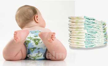 بهداشت كودك | دانستنيهاي ضروري درباره پوشك بچه
