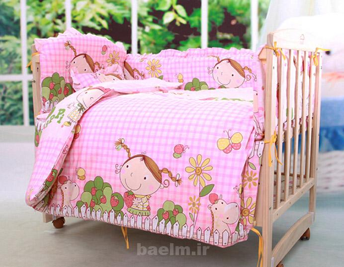 baby bedding sets 12 Baby Bedding Sets