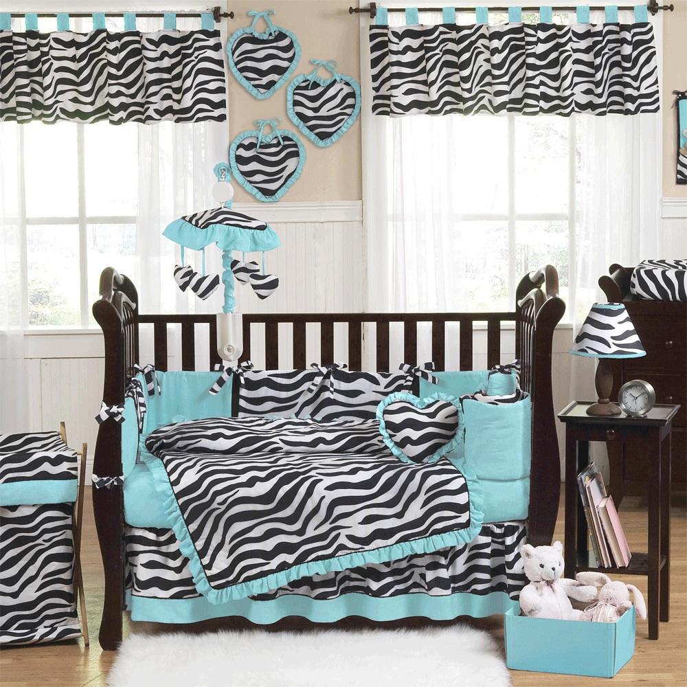 baby bedding sets 4 Baby Bedding Sets