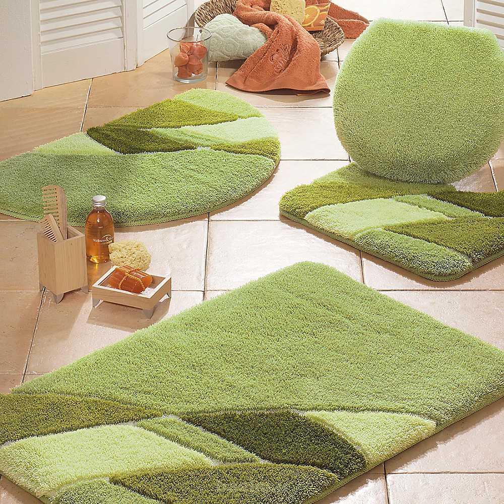 bath mats 26 Bath Mats