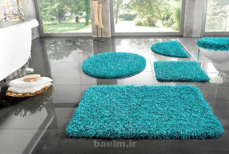 bath mats 8 Bath Mats