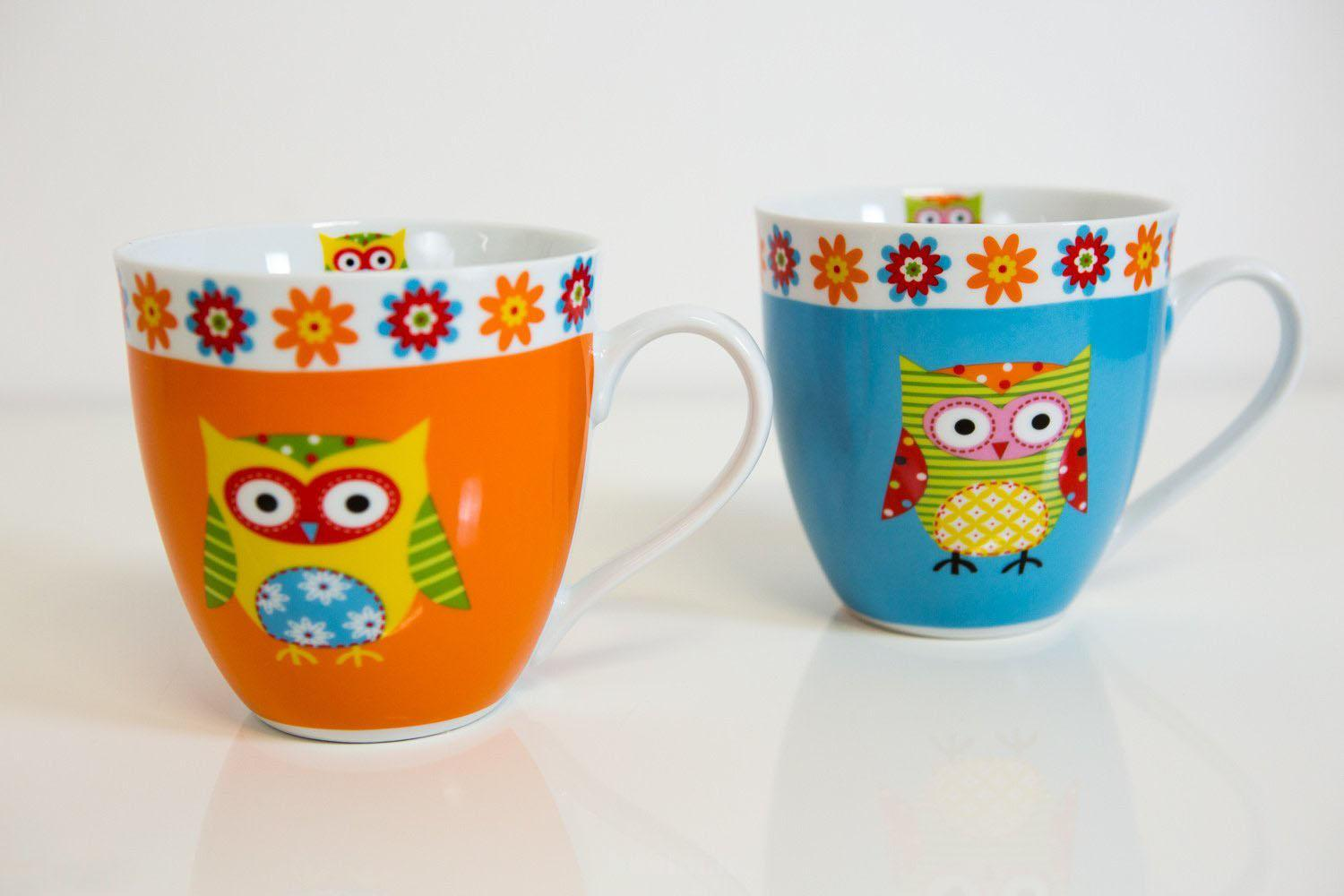 beautiful coffee mugs 13 Beautiful Coffee Mugs