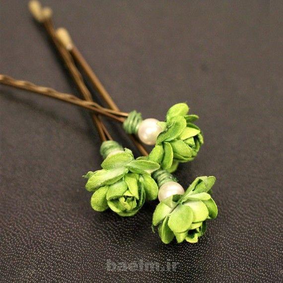 beautiful hairpins 12 Beautiful Hairpins