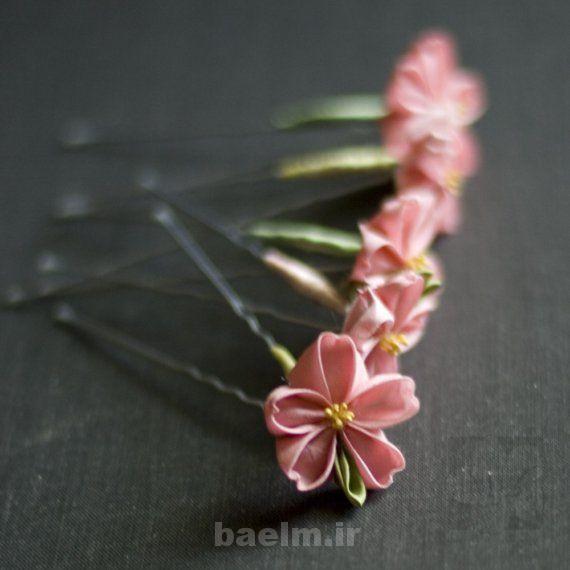 beautiful hairpins 5 Beautiful Hairpins