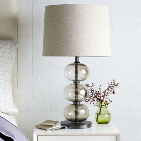 beautiful table lamps 11 Beautiful Table Lamps