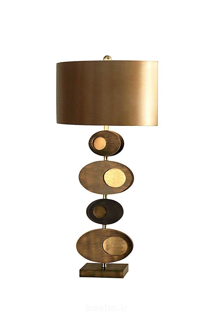 beautiful table lamps 15 Beautiful Table Lamps