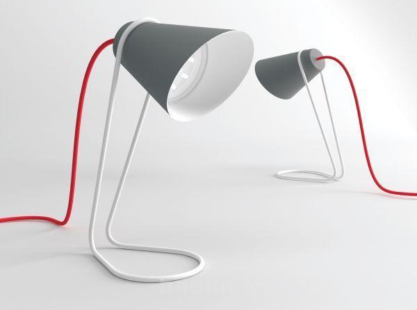 beautiful table lamps 7 Beautiful Table Lamps