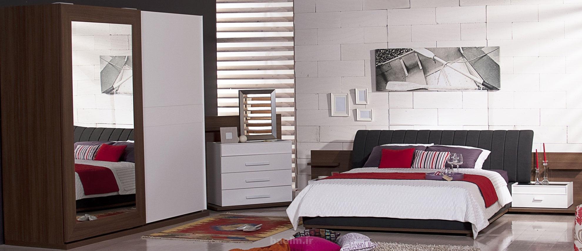 bedroom furniture designs 1 Bedroom Furniture Designs