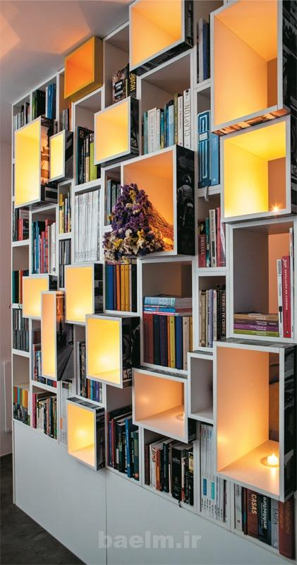 bookcase designs 10 Bookcase Designs
