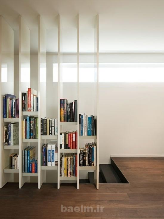 bookcase designs 12 Bookcase Designs