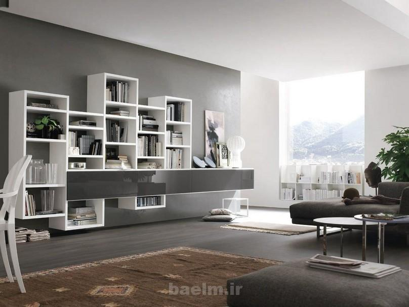 bookcase designs 16 Bookcase Designs