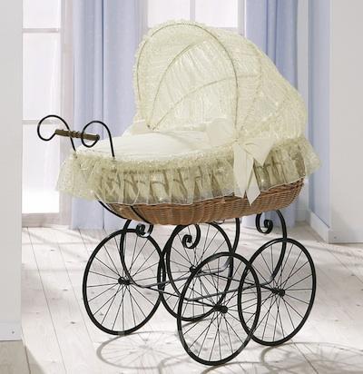 شیک ترین تخت ها و گهواره های نوزاد
