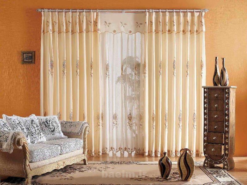 curtains for living room 1 Curtains For Living Room