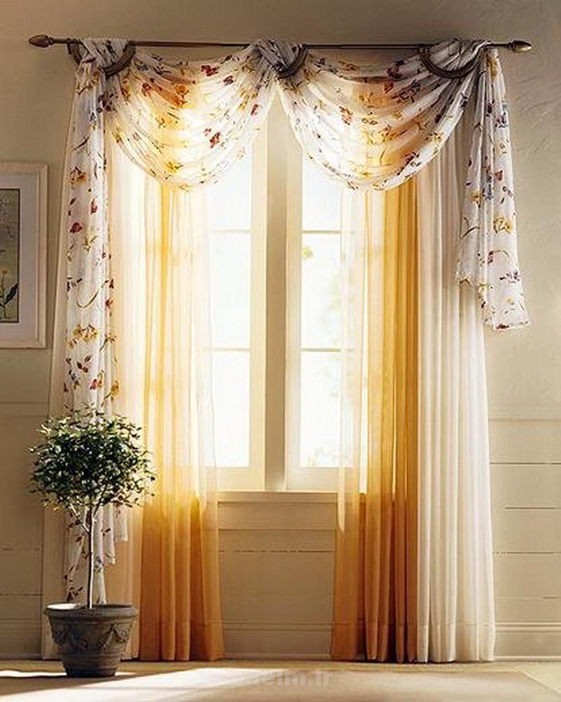 curtains for living room 15 Curtains For Living Room