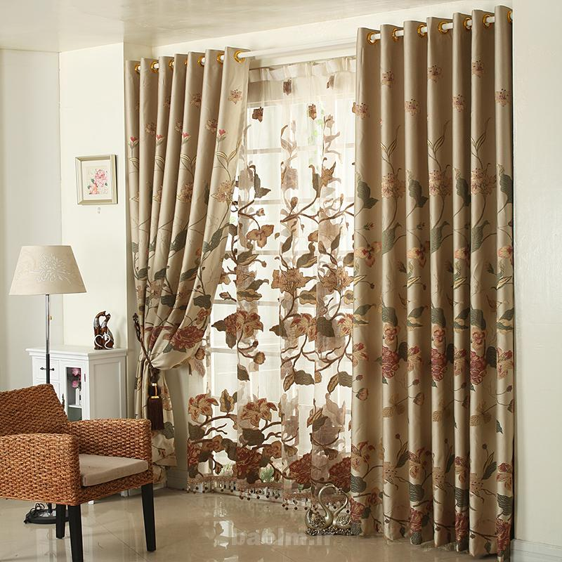 curtains for living room 16 Curtains For Living Room