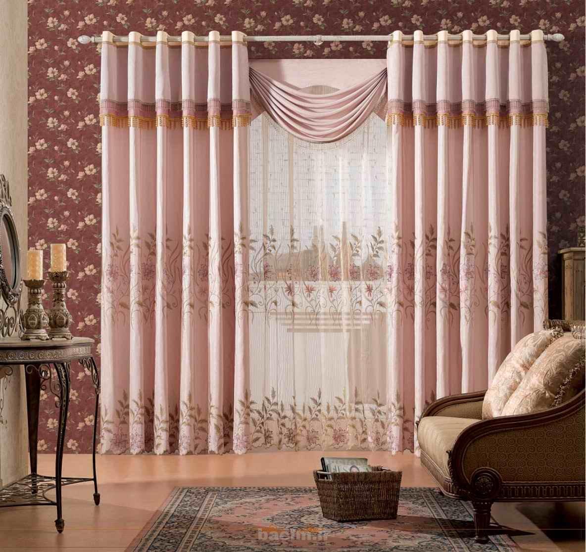 curtains for living room 9 Curtains For Living Room