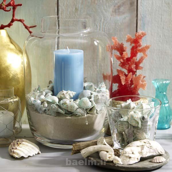 decorating with candles 1 Decorating With Candles