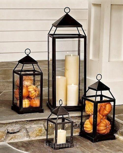 decorating with candles 10 Decorating With Candles