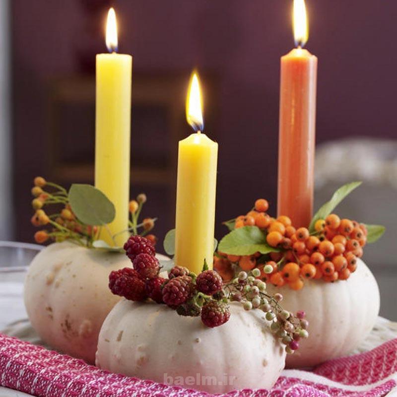 decorating with candles 15 Decorating With Candles