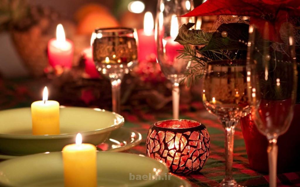 decorating with candles 4 1024x640 Decorating With Candles
