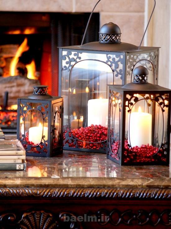 decorating with candles 6 Decorating With Candles