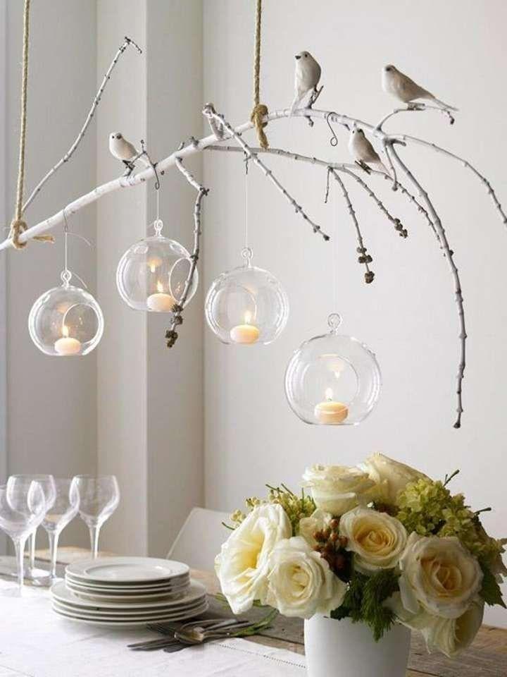 decorating with candles 8 Decorating With Candles
