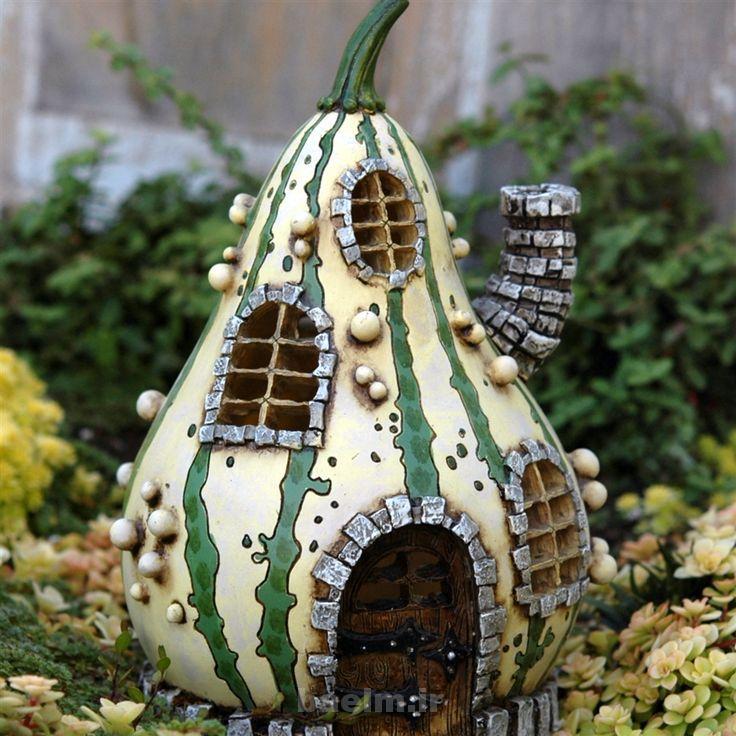 مد و دكوراسيون | ايده هاي جالب براي تزئين باغ و باغچه