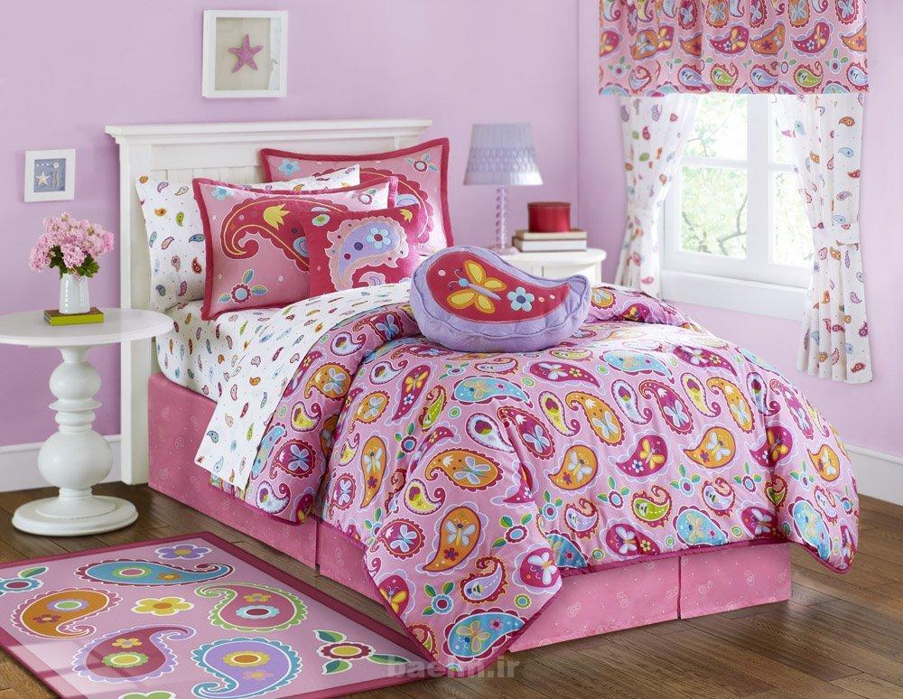 girls bedding sets 1 Girls Bedding Sets