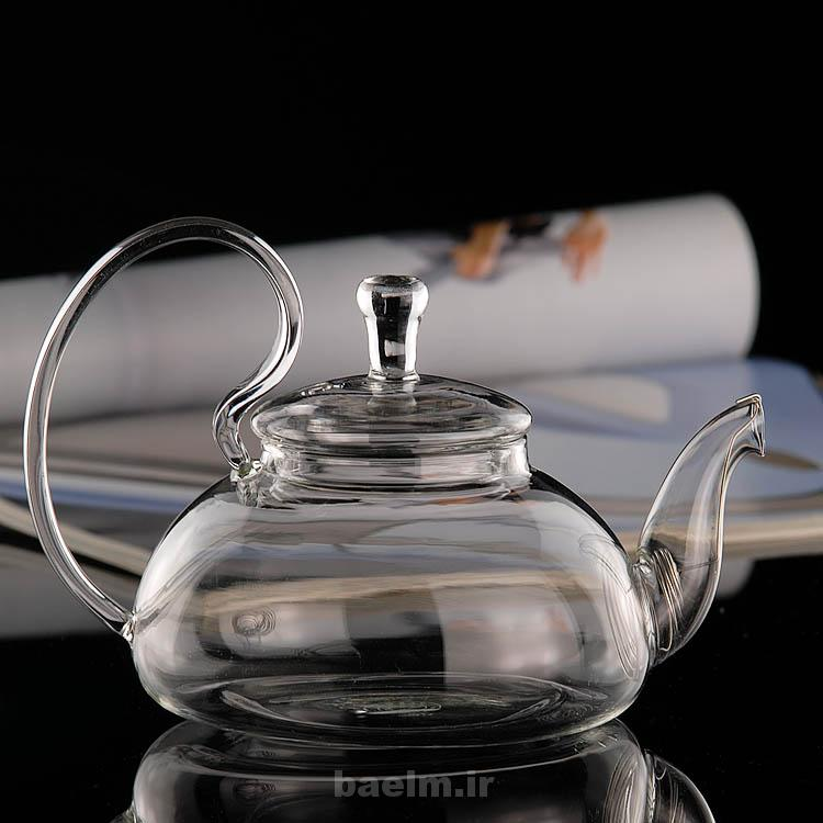 glass teapots 17 Glass Teapots
