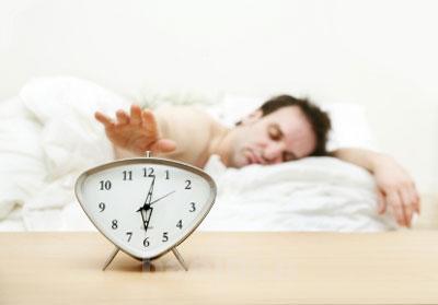 سلامت | راهكارهايي براي اينكه سرحال از خواب بيدار شويد