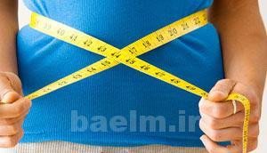 کاهش وزن,کم کردن وزن,راههای وزن کم کردن