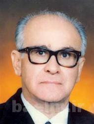 زندگی فرهیختگان   بیوگرافی دكتر منوچهر فرهنگ پدر علم اقتصاد ايران