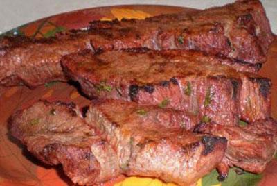 نكات آشپزي | بهترين و مناسب ترين روش پخت گوشت