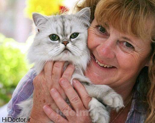 index25 تحریک سیستم ایمنی بدن با چنگ گربه