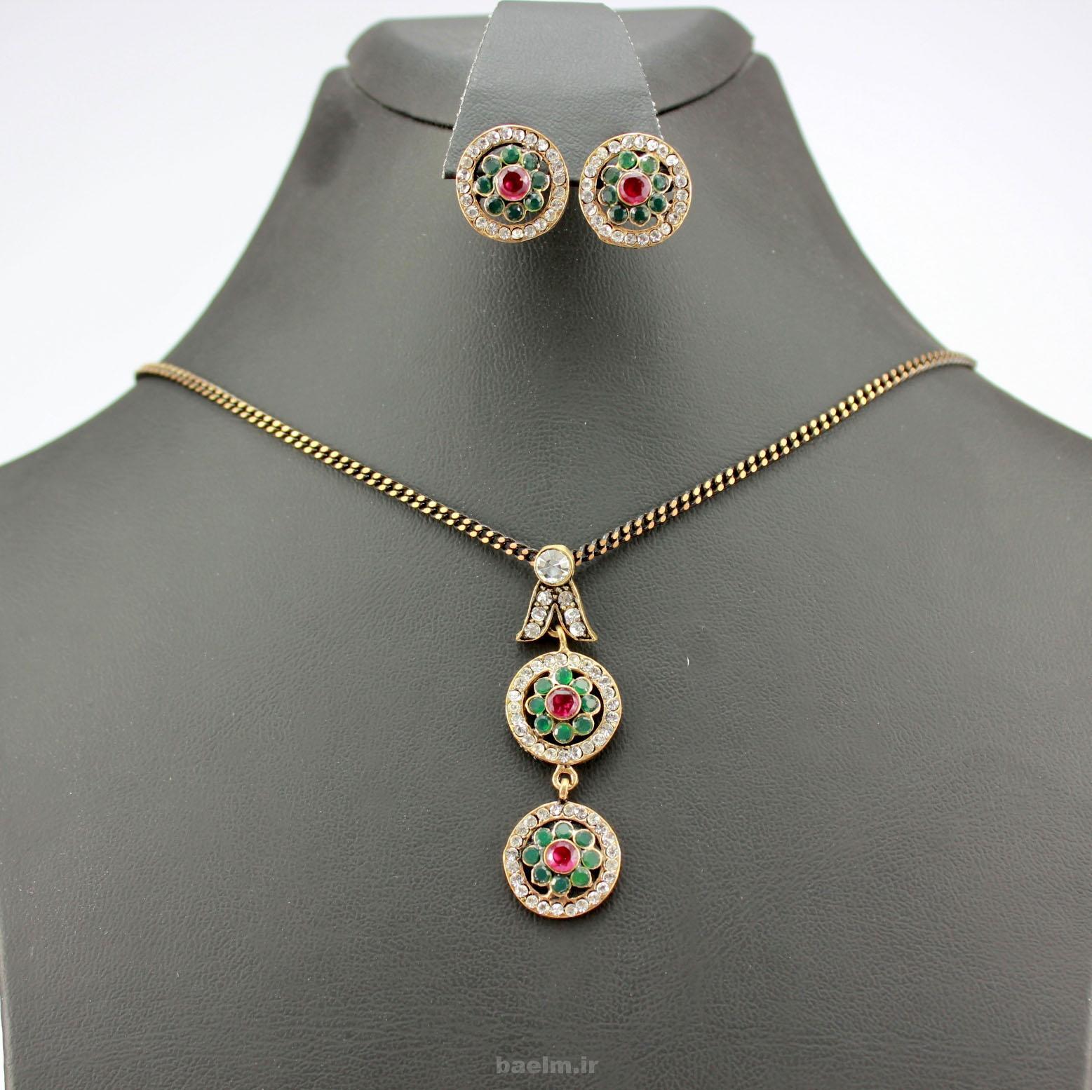 jewelry sets 7 Jewelry Sets