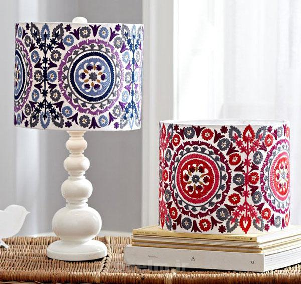 most beautiful lampshades 10 Most Beautiful Lampshades