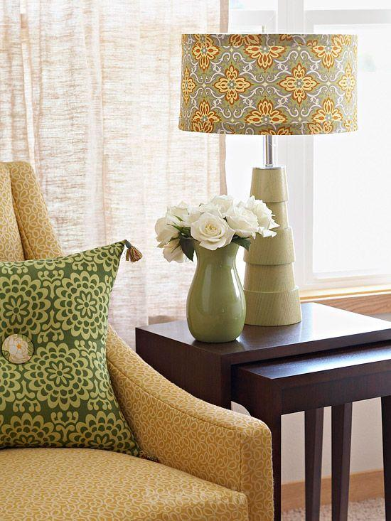 most beautiful lampshades 11 Most Beautiful Lampshades