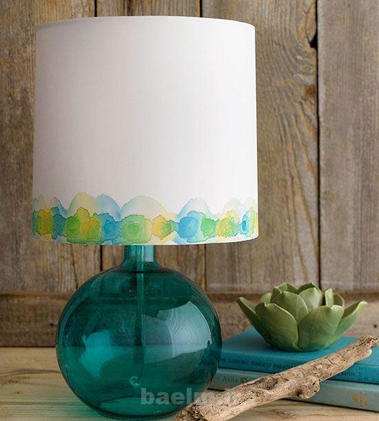 most beautiful lampshades 13 Most Beautiful Lampshades