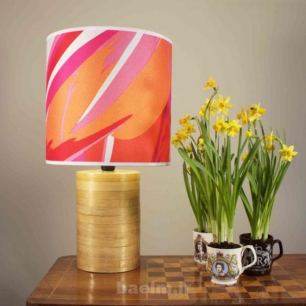 most beautiful lampshades 18 Most Beautiful Lampshades
