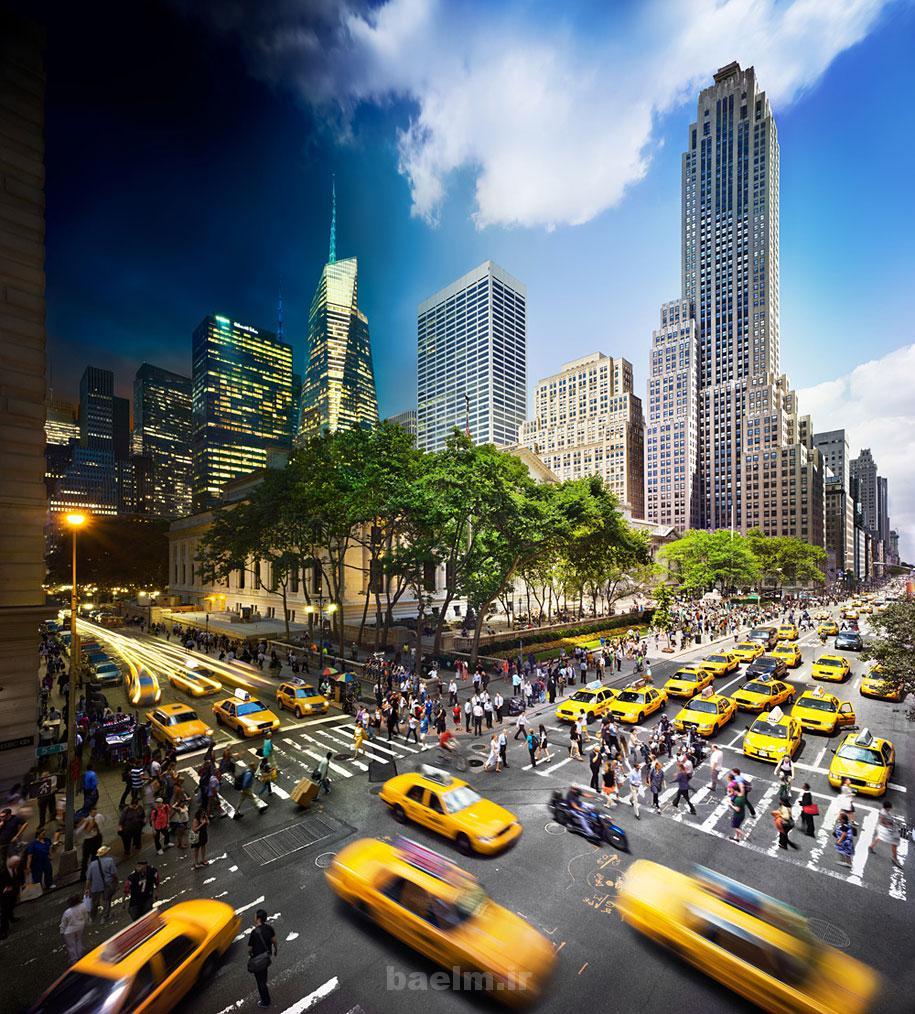 new york 2 Biggest Metropolis, New York City