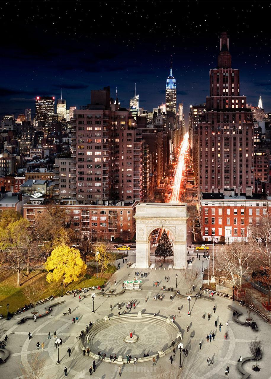 new york 3 Biggest Metropolis, New York City