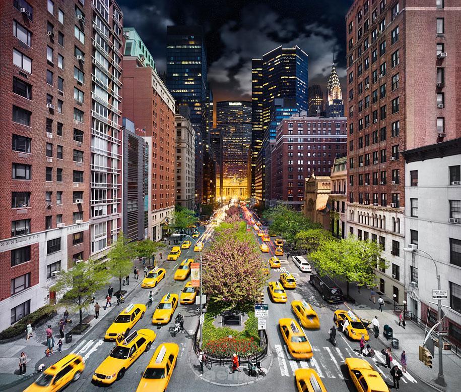 new york 4 Biggest Metropolis, New York City