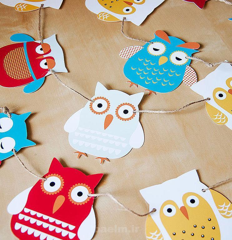 owl decor 14 Owl Decor