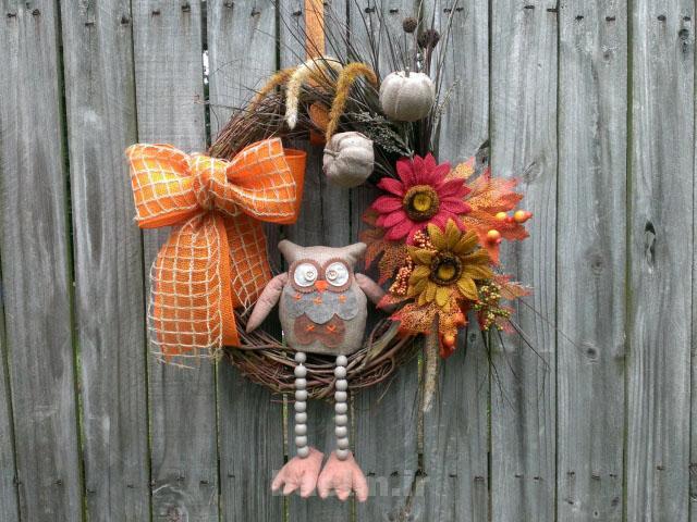 owl decor 15 Owl Decor