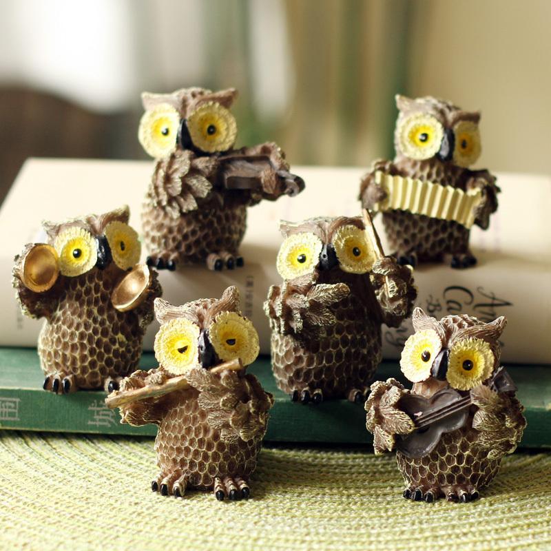 owl decor 4 Owl Decor