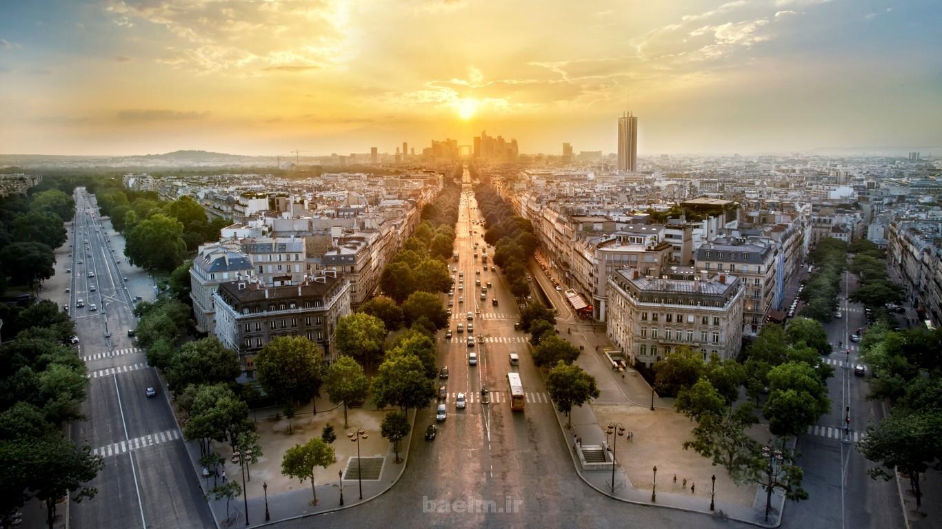 paris 3 Paris Pictures For Lovers